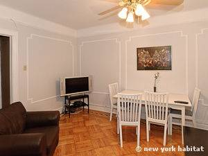 New York 1 Bedroom apartment - living room (NY-14996) photo 3 of 6