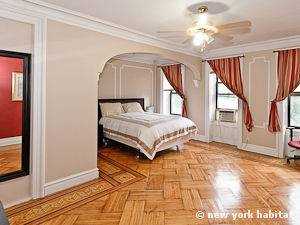 New York 1 Bedroom apartment - bedroom (NY-14996) photo 1 of 7