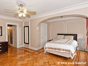 New York 1 Bedroom apartment - bedroom (NY-14996) photo 3 of 7