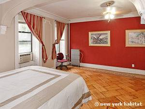 New York 1 Bedroom apartment - bedroom (NY-14996) photo 2 of 7
