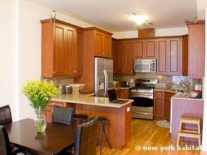 New York 2 Bedroom apartment - kitchen (NY-15000) photo 1 of 4