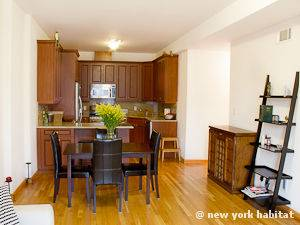 New York 2 Bedroom apartment - kitchen (NY-15000) photo 4 of 4