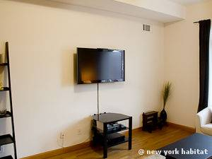 New York 2 Bedroom apartment - living room (NY-15000) photo 3 of 4
