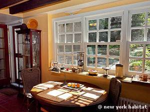 New York 1 Bedroom - Duplex apartment - kitchen (NY-15001) photo 3 of 5