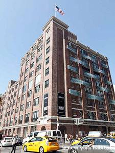 New York 1 Bedroom - Duplex apartment - other (NY-15001) photo 9 of 11