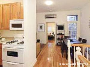 New York T2 logement location appartement - cuisine (NY-15007) photo 1 sur 1
