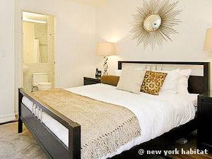New York T2 logement location appartement - chambre (NY-15007) photo 1 sur 2