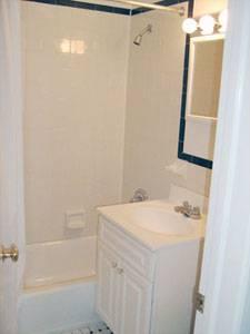 Bathroom Model new york apartment: studio apartment rental in upper west side (ny