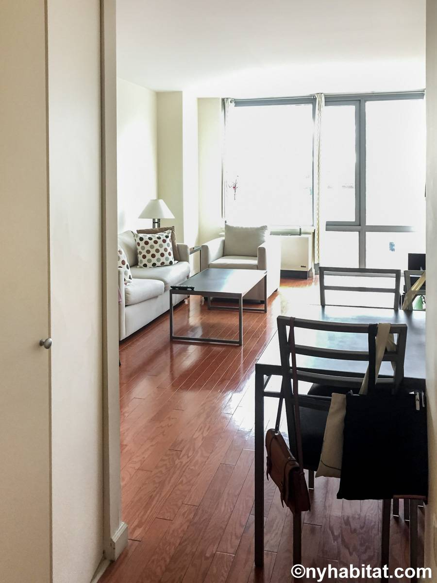 New York Apartment 1 Bedroom Apartment Rental In Roosevelt Island Upper East Side Ny 15022