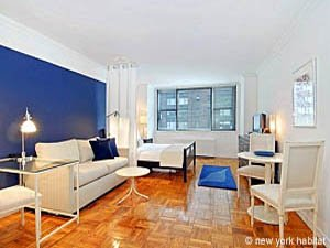 New York Apartment Studio Apartment Rental In Midtown West NY 15073