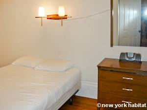 New York 1 Bedroom apartment - bedroom (NY-15085) photo 3 of 4