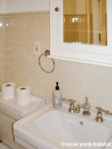 New York 1 Bedroom apartment - bathroom (NY-15085) photo 3 of 3