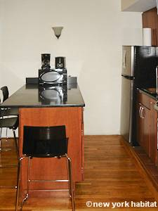 New York 1 Bedroom apartment - kitchen (NY-15085) photo 3 of 4