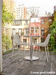 New York 1 Bedroom apartment - other (NY-15085) photo 1 of 5