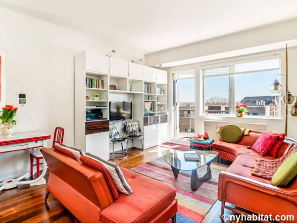 New York Apartment 1 Bedroom Apartment Rental In Williamsburg Ny 15086