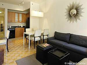 New York - 1 Bedroom apartment - Apartment reference NY-15094