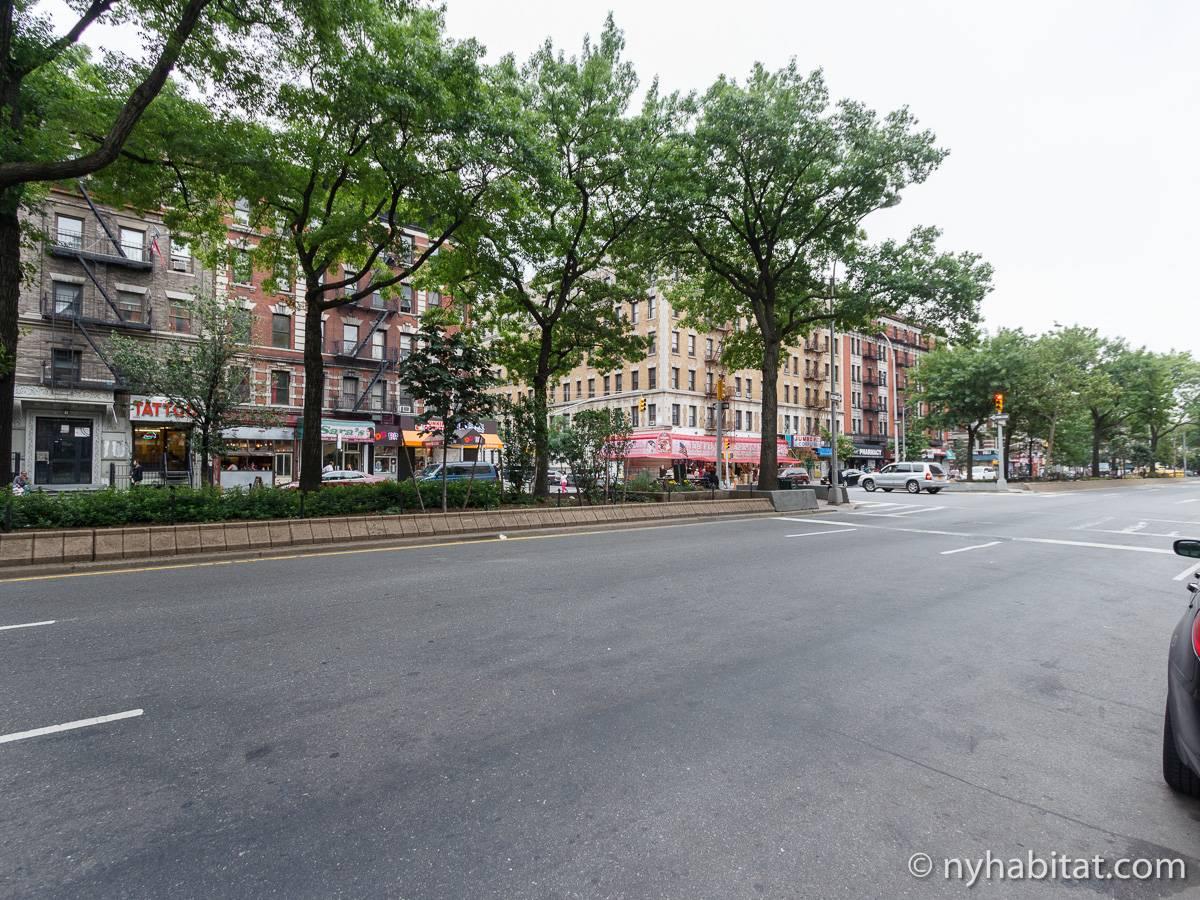 Logement new york location meubl e t2 hamilton - Imposition sur location meublee ...