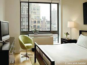 New York   Studio Apartment   Apartment Reference NY 15138