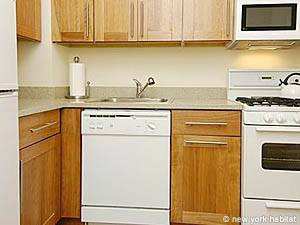 New York 3 Bedroom apartment - kitchen (NY-15153) photo 1 of 1