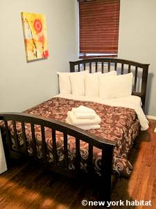 New York 2 Bedroom apartment - bedroom 1 (NY-15154) photo 1 of 4