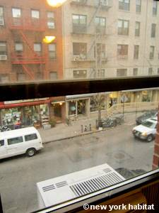 New York 2 Bedroom apartment - bedroom 2 (NY-15154) photo 4 of 4