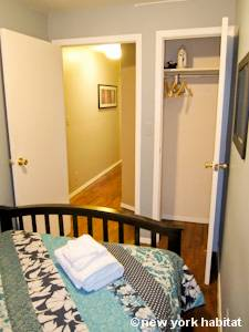 New York 2 Bedroom apartment - bedroom 2 (NY-15154) photo 3 of 4