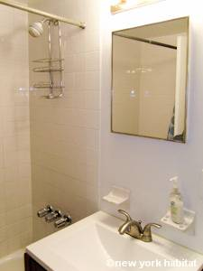 New York 2 Bedroom apartment - bathroom (NY-15154) photo 1 of 2