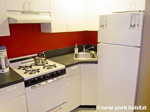 New York 2 Bedroom apartment - kitchen (NY-15154) photo 2 of 3