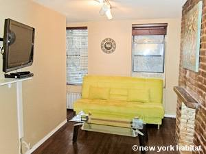 New York 2 Bedroom apartment - living room (NY-15154) photo 2 of 4