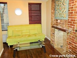 New York 2 Bedroom apartment - living room (NY-15154) photo 1 of 4