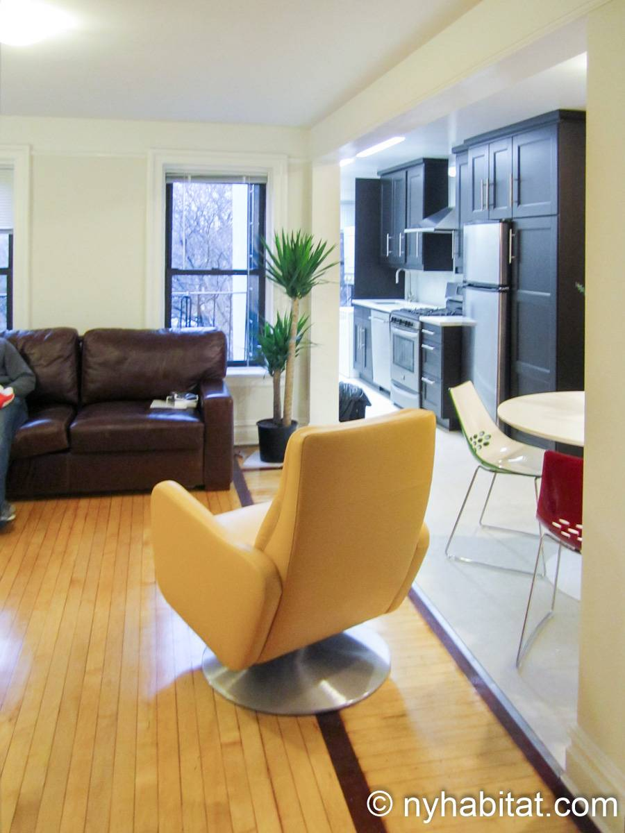 New York Apartment 2 Bedroom Apartment Rental In Clinton Hill Ny 15167