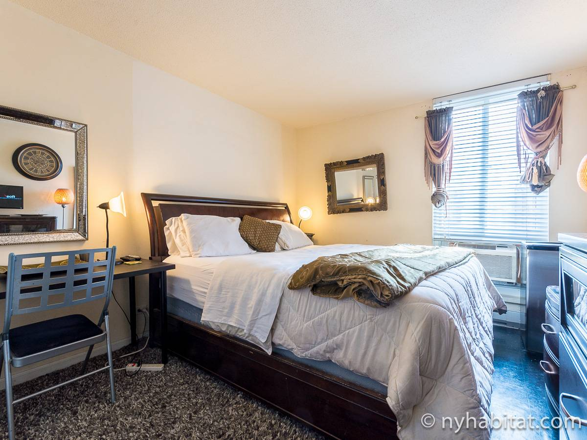 New York 3 Bedroom accommodation bed breakfast - Apartment reference NY-15181
