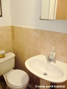 New York 4 Bedroom apartment - bathroom 2 (NY-15182) photo 1 of 2