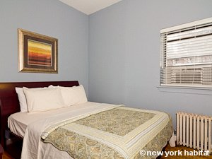 New York 4 Bedroom apartment - bedroom 4 (NY-15182) photo 1 of 2