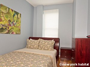 New York 4 Bedroom apartment - bedroom 2 (NY-15182) photo 1 of 3