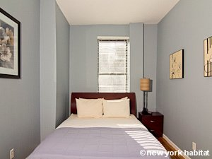 New York 4 Bedroom apartment - bedroom 1 (NY-15182) photo 1 of 3