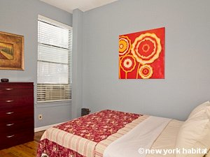 New York 4 Bedroom apartment - bedroom 3 (NY-15182) photo 1 of 2