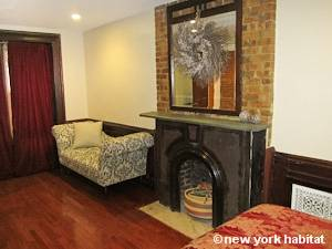 New York T2 appartement location vacances - chambre (NY-15192) photo 2 sur 2