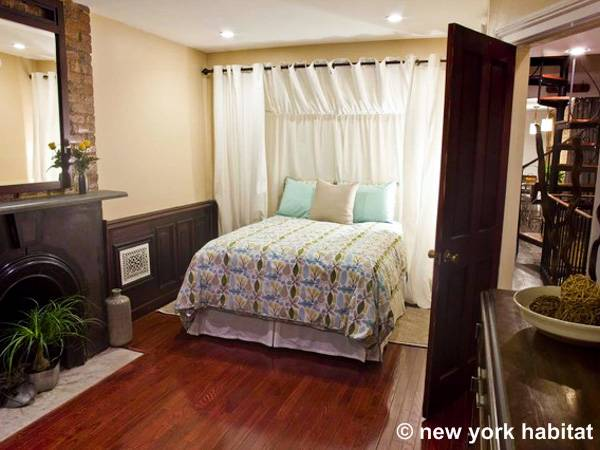 New York T2 appartement location vacances - chambre (NY-15192) photo 1 sur 2