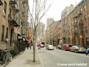 New York 2 Bedroom apartment - other (NY-15199) photo 2 of 5
