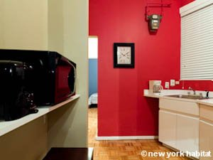 New York 2 Bedroom apartment - kitchen (NY-15199) photo 2 of 2