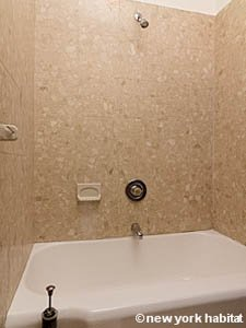 New York 2 Bedroom apartment - bathroom (NY-15199) photo 2 of 2