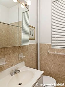 New York 2 Bedroom apartment - bathroom (NY-15199) photo 1 of 2