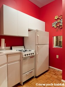 New York 2 Bedroom apartment - kitchen (NY-15199) photo 1 of 2