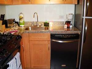 New York Studio apartment - kitchen (NY-15207) photo 1 of 1