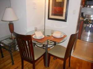 New York Studio T1 logement location appartement - cuisine (NY-15219) photo 2 sur 2