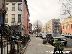 New York 2 Bedroom - Duplex accommodation - other (NY-15223) photo 4 of 5