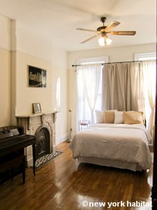 New York 2 Bedroom - Duplex accommodation - bedroom 2 (NY-15223) photo 1 of 4