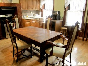 New York 2 Bedroom - Duplex accommodation - kitchen (NY-15223) photo 1 of 6