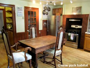 New York 2 Bedroom - Duplex accommodation - kitchen (NY-15223) photo 2 of 6